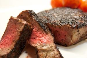 Steak and Omelette Bar 160212